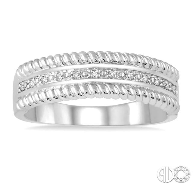 Diamond Fashion RIng by Lovebright