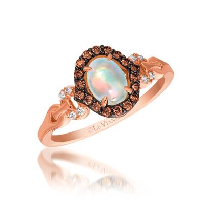 Gemstone Ring by Le Vian