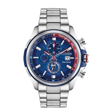 Citizen Marvel Watch by Citizen Eco Drive