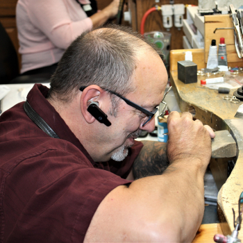 - Meet the jewelry experts at Doland Jewelers, Inc. in Dubuque, IA