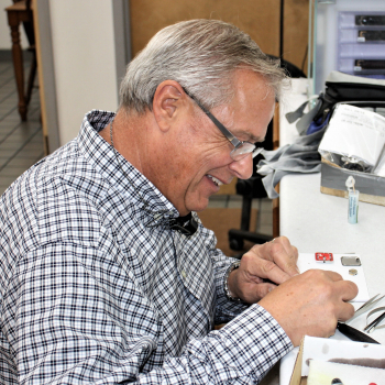 Tom O'Mara - Meet the jewelry experts at Doland Jewelers, Inc. in Dubuque, IA